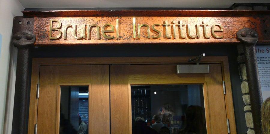 Brunel Institute