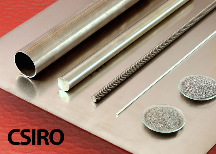 Titanium Sheet, Plate, Wire, Tubing Supplier, UK