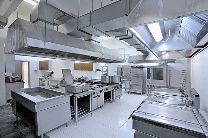 Stainless Steel Kitchen Splashback Supplier